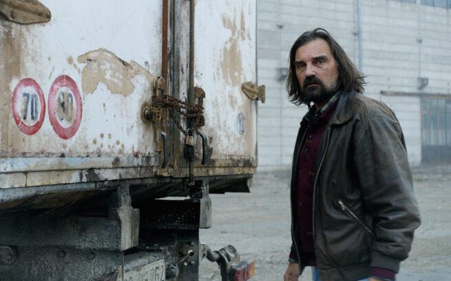 "Entrevista a Ognjen Glavonić, director de ""La carga"""