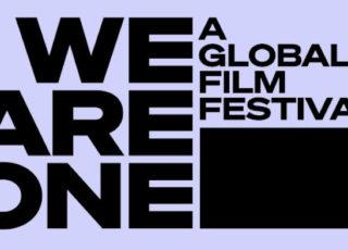 Toda la programación de We Are One: A Global Film Festival, gratis en YouTube