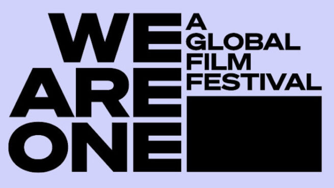 """Los grandes festivales se unen a YouTube y anuncian el """"We Are One: A Global Film Festival"""""""
