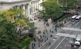 """Entrevista a Frederick Wiseman, director de """"Ex Libris: La biblioteca pública de Nueva York"""""""