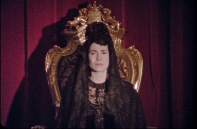 La reina de los lagartos (Burnin' Percebes)