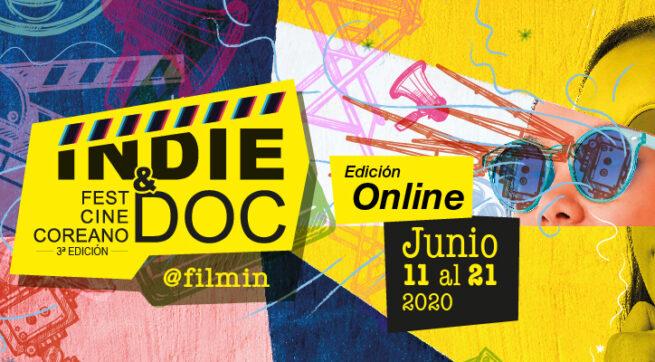 La III edición del Indie & Doc Fest Cine Coreano se celebrará en Filmin