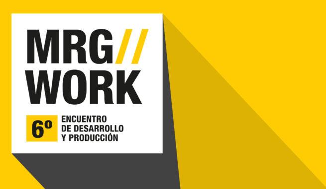 Últimos días de inscripción para MRG//WORK y las residencias RAW