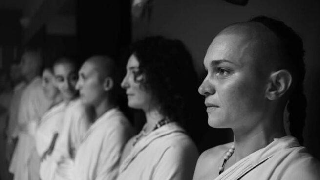 """Faith"" de la italiana Valentina Pedicini triunfa en el DocsBarcelona 2020"