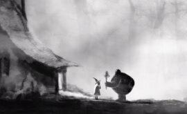 """El cortometraje """"Homeless Home"""" de Alberto Vázquez, premiado en Annecy"""