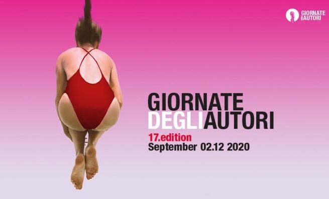 Programación de la sección Giornate Degli Autori de Venecia 2020