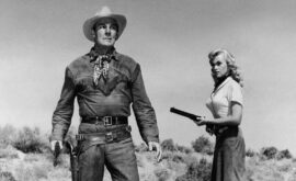 Ride Lonesome (Budd Boetticher, 1959)