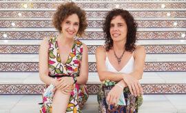 """Entrevista a Heidi Hassan y Patricia Pérez Fernández, directoras de """"A media voz"""""""