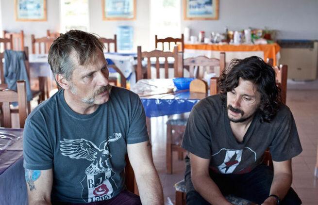 """Lisandro Alonso volverá a dirigir a Viggo Mortensen en """"Eureka"""""""