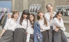 """""""Las niñas"""" de Pilar Palomero triunfa en el Festival de Málaga"""
