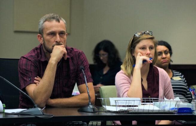 """Crítica de """"Courtroom 3H"""" de Antonio Méndez Esparza (Sección Oficial): La cámara ante el proceso"""