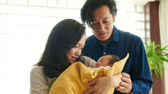 """Crítica de """"True Mothers"""" de Naomi Kawase (Sección Oficial): La vida cuando empieza"""