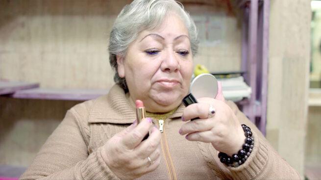 La Mami, de Laura Herrero Garvín