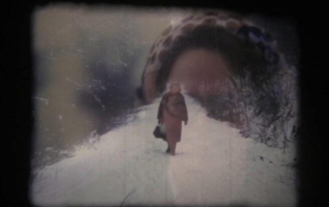 La exploración de la memoria reúne a las miradas femeninas del cortometraje español