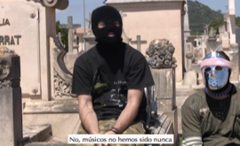 """Crítica de """"Las cuatro esquinas y Madrid"""" de Kikol Grau: Histeria punk"""