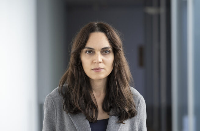 Entrevista a Tatiana Macedo: Diálogos a través del tiempo, las fronteras y la pantalla