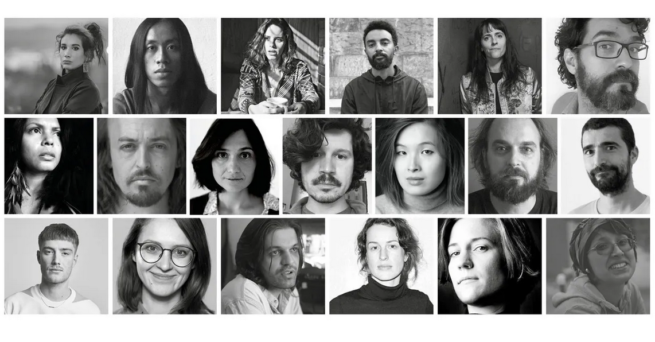 """""""Romería"""", el nuevo proyecto de Carla Simón, participará en el mercado de coproducciones de Rotterdam"""