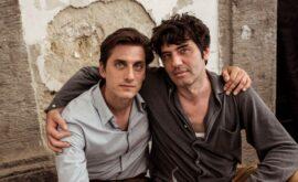 """Entrevista a Pietro Marcello, director de """"Martin Eden"""""""