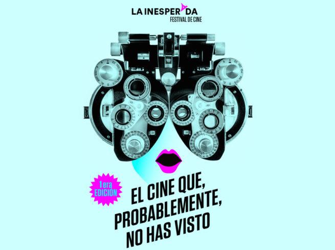 Nace La Inesperada Festival de Cine