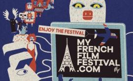 El MyFrenchFilmFestival 2021 anuncia su programación