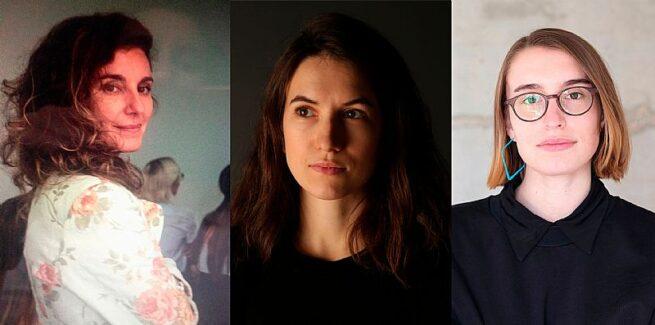 Tamara García Iglesias, Irati Gorostidi y Elisa Celda, candidatas al X Films 2021 de Punto de Vista