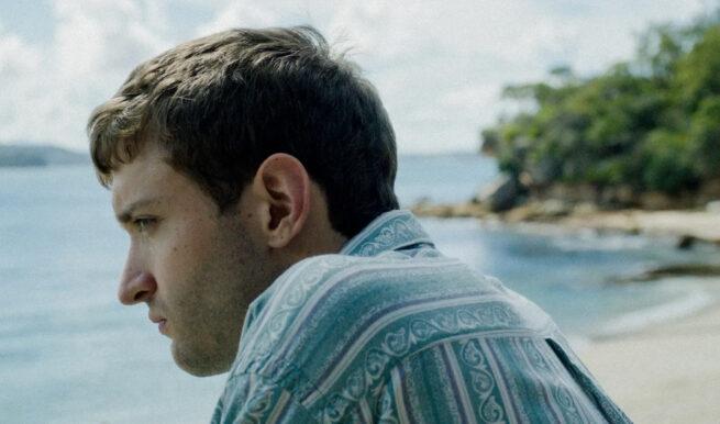 """Crítica de """"Friends and Strangers"""" de James Vaughan: La conquista de lo inútil"""