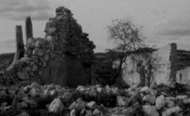 La memoria de las ruinas
