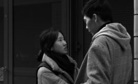 "Crítica de ""Introduction"" de Hong Sang-soo: Introducción a otra introducción"