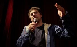 Radu Jude gana el Oso de Oro de la Berlinale 2021