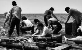 """""""El ventre del mar"""" de Agustí Villaronga se presentará en los festivales de Moscú y Rotterdam"""