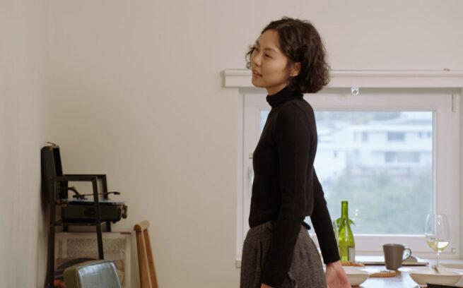 La mujer que escapó, de Hong Sang-soo