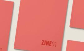 EQZE, Filmoteca Vasca y el SSIFF publican ZINE: cuadernos de investigación cinematográfica