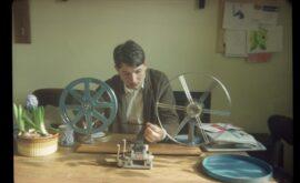 Documenta Madrid y el Museo Reina Sofía dedican una retrospectiva a Luke Fowler
