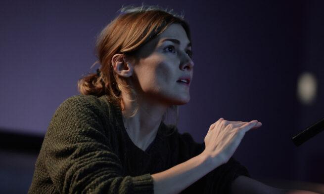"""""""Tres"""" de Juanjo Giménez competirá en la sección Giornate Degli Autori de Venecia"""