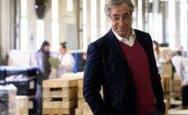 """Crítica de """"El buen patrón"""" de Fernando León de Aranoa: """"La familia bien, gracias"""""""