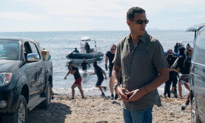 """Crítica de """"Undercover"""" de Thierry de Peretti: El mecanismo de un escándalo"""