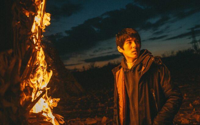 """Crítica de """"Fire on the Plain"""" de Zhang Ji: Un thriller en forma de madeja"""