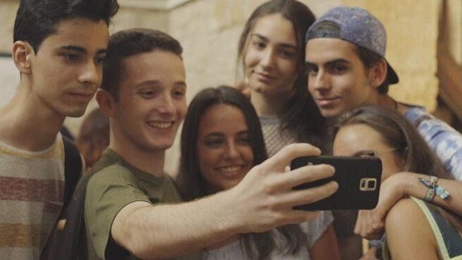 """""""Quién lo impide"""" de Jonás Trueba se preestrenará en el Festival Jóvenes Realizadores"""