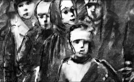 "Crítica de ""Rosa Rosae"" de Carlos Saura: Memorias de un niño en guerra"