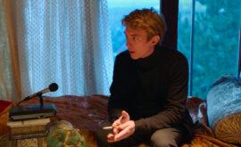 "Crítica de ""I Want to Talk About Duras"" de Claire Simon: El amante a medida"